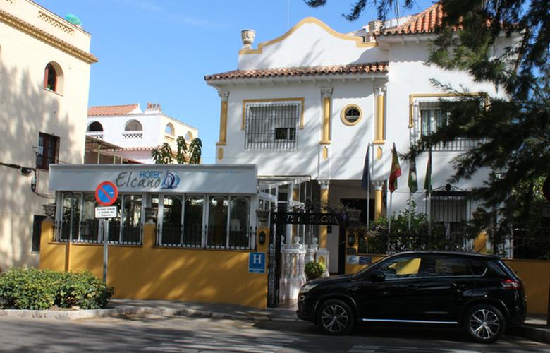 Elcano - Hotel - 0