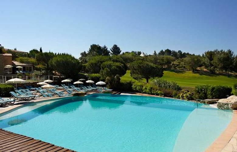 Dolce Fregate Provence - Pool - 8