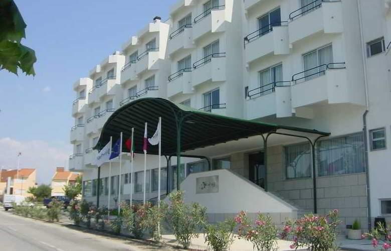 Água Hotels Nelas Parq - Hotel - 0
