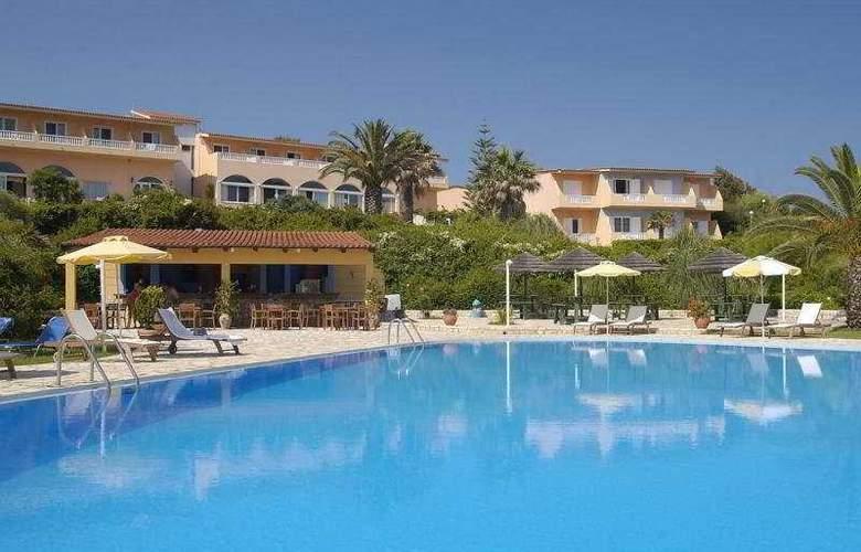 Corfu Mirabell - Pool - 5