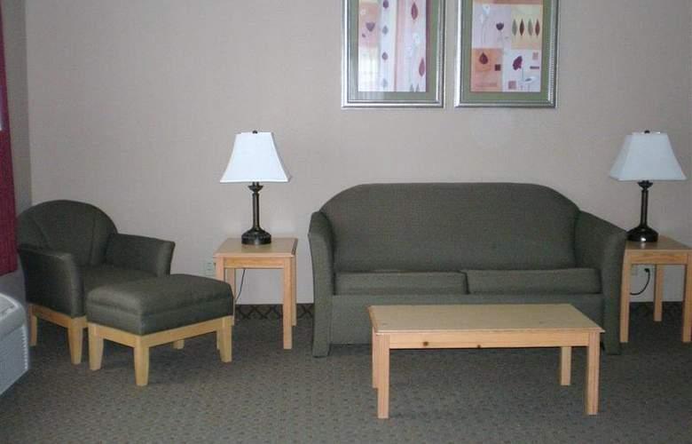 Best Western Woodburn - Room - 66
