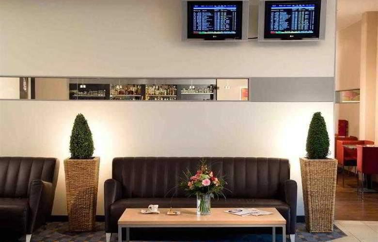 Mercure Frankfurt Airport - Hotel - 1