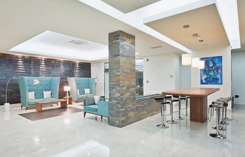 La Quinta Inn & Suites Cancun - General - 1