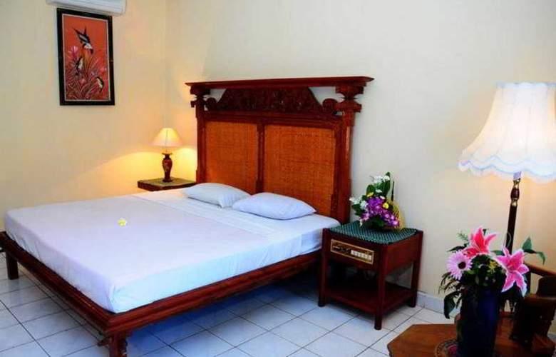 The Rishi Candidasa Beach - Room - 6