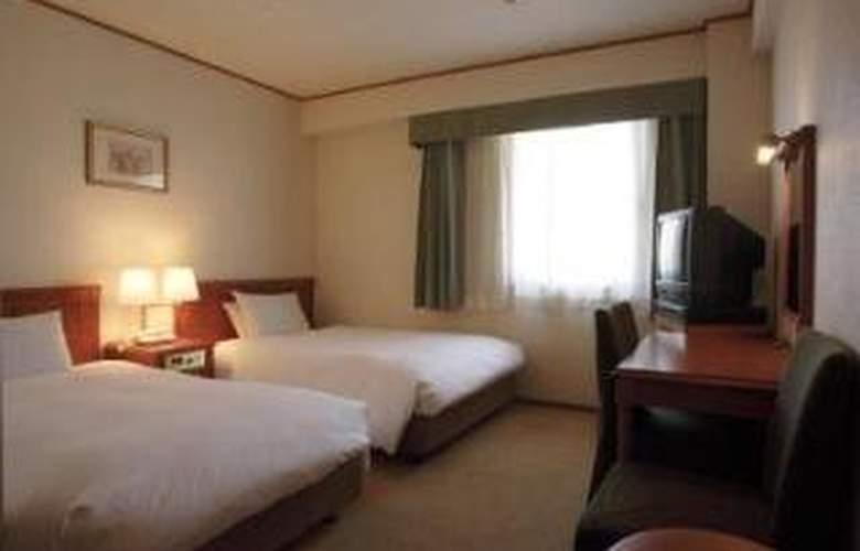Premier Plaza Hotel Premier - General - 4