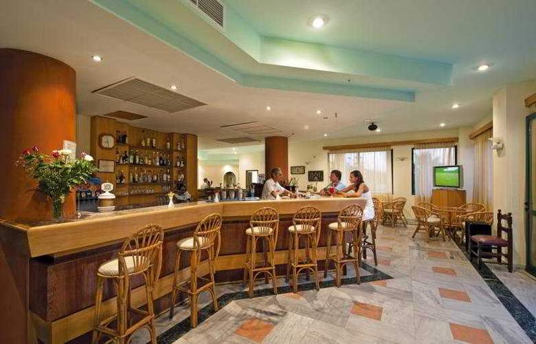Gortyna Hotel - Bar - 6