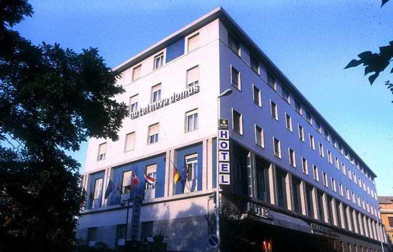 Nova Domus Hotel & Suites - Hotel - 0