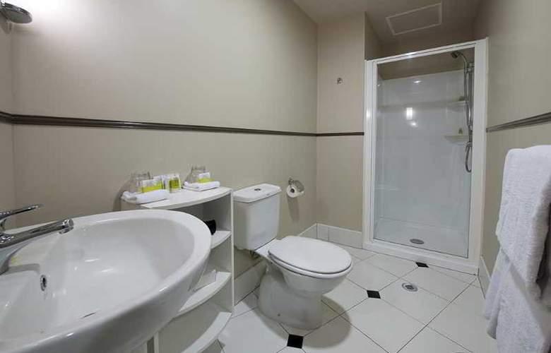 Scenic Hotel Auckland - Room - 10