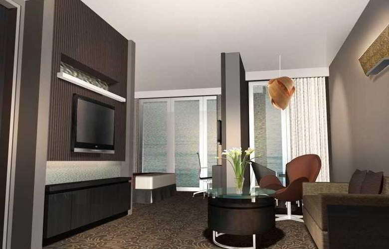 Swiss-Belhotel Balikpapan - Room - 11