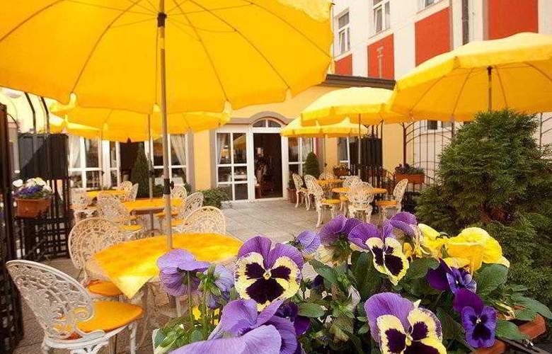 Best Western Hotel Meteor Plaza - Hotel - 13