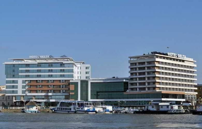 Delta Tulcea - Hotel - 10