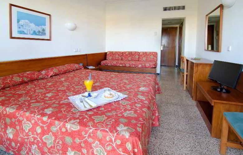 Bellevue Lagomonte - Hotel - 5