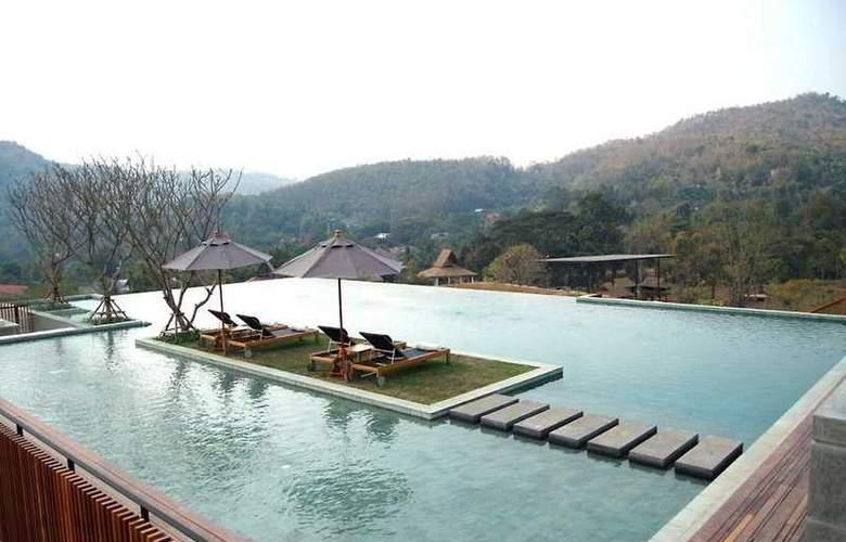 Veranda High Resort Chiang Mai - MGallery by Sofitel - Pool - 22