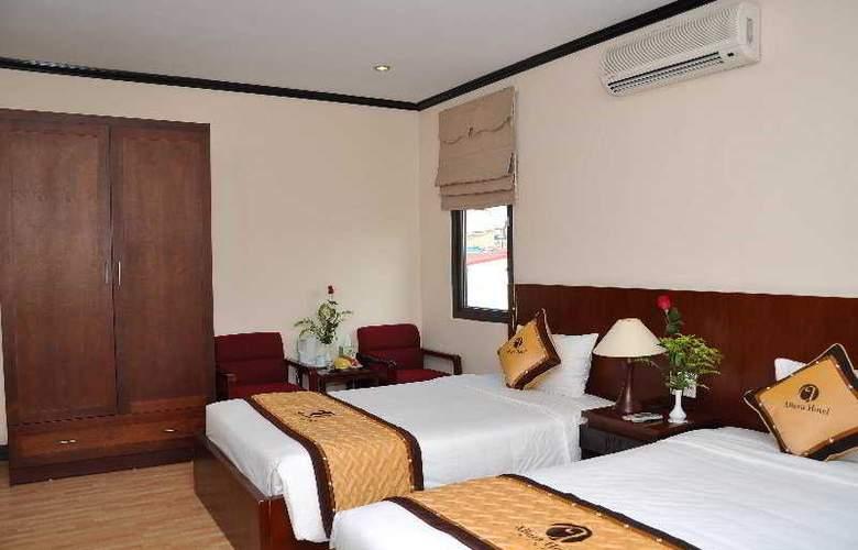 Allura Hotel Hanoi - Room - 2