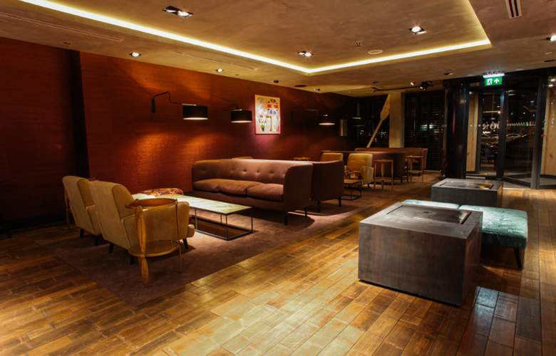 DoubleTree by Hilton Amsterdam - NDSM Wharf - General - 9