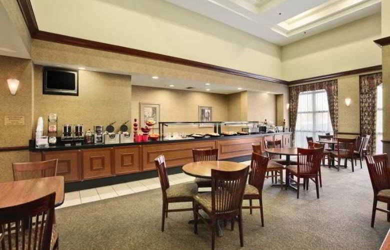 Ramada Suites Orlando Airport - Restaurant - 7