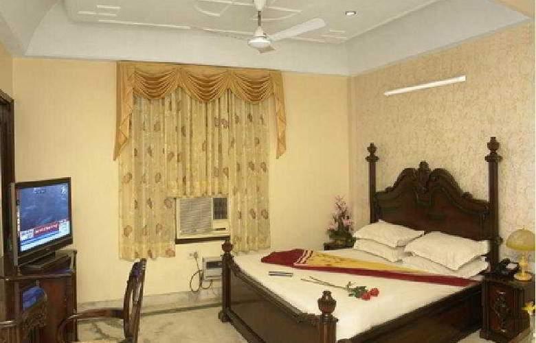 Hotel Vishal Heritage - Room - 6