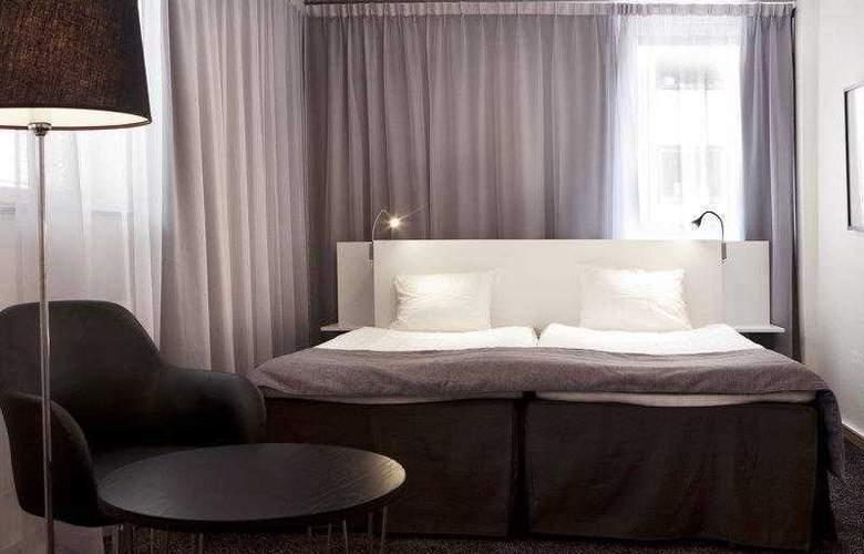Best Western Kom - Hotel - 7