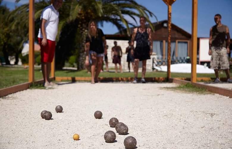 Mitsis Roda Beach Resort & Spa - Sport - 26