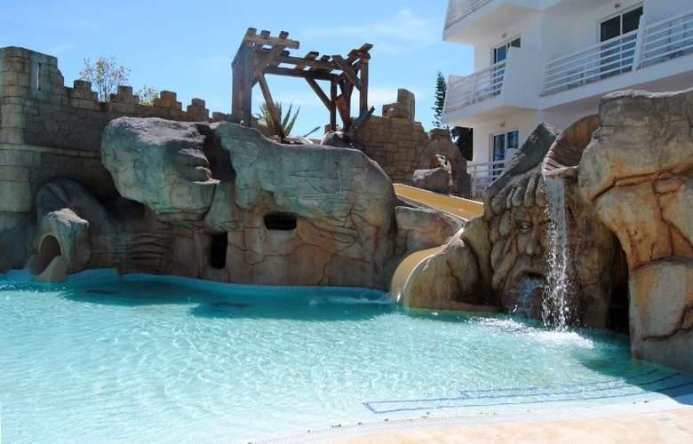 Pirates Village - Pool - 24