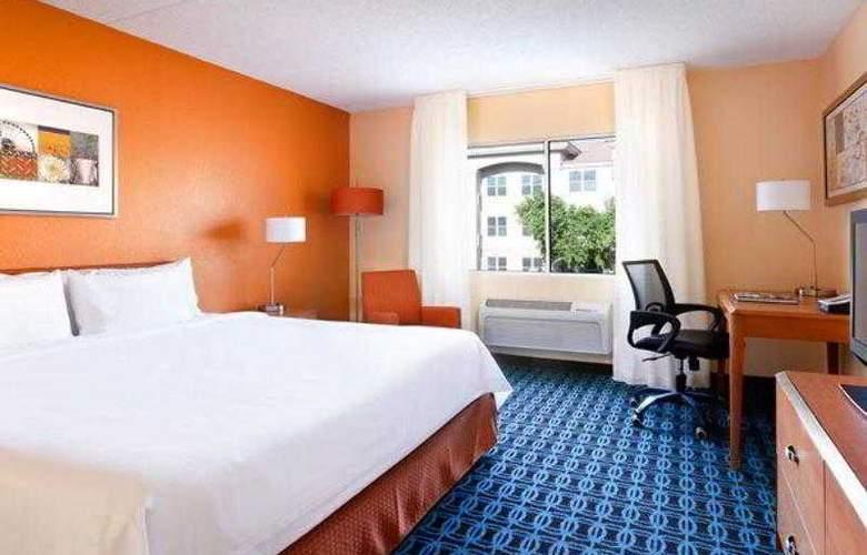 Fairfield Inn suites Phoenix Mesa - Hotel - 7