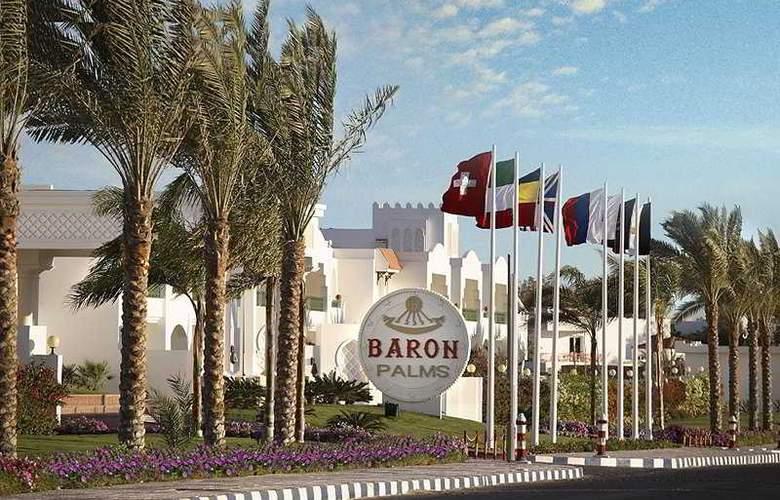 Baron Palms Resort - General - 2
