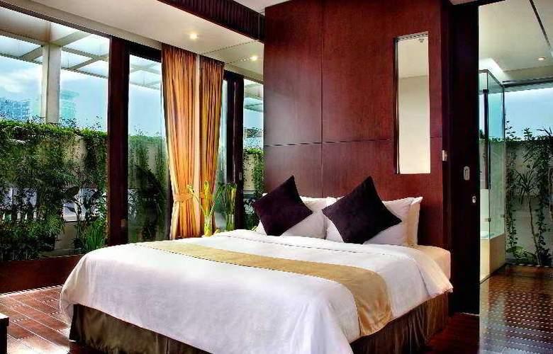 Aston At Kuningan Suites - Room - 19