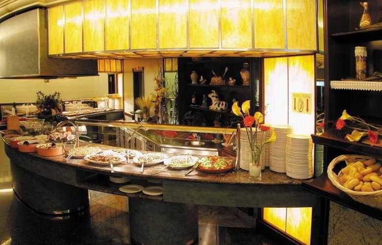 Indalo Park - Restaurant - 5