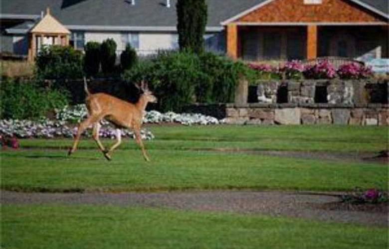 Oregon Garden Resort - General - 2