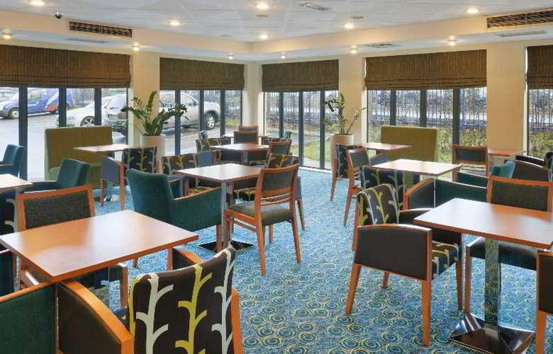 Holiday Inn Express Liverpool - Knowsley M57,Jct.4 - General - 2