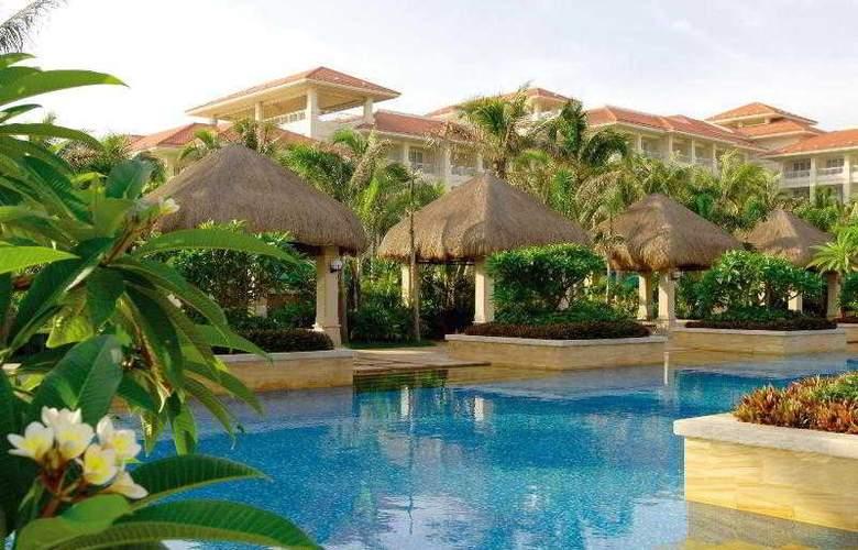 Sheraton Haikou Resort - Pool - 5