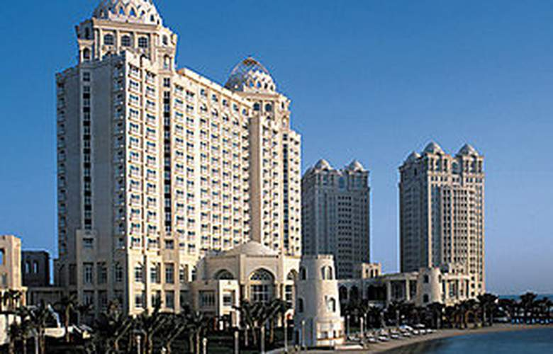 Four Seasons Doha - Hotel - 0