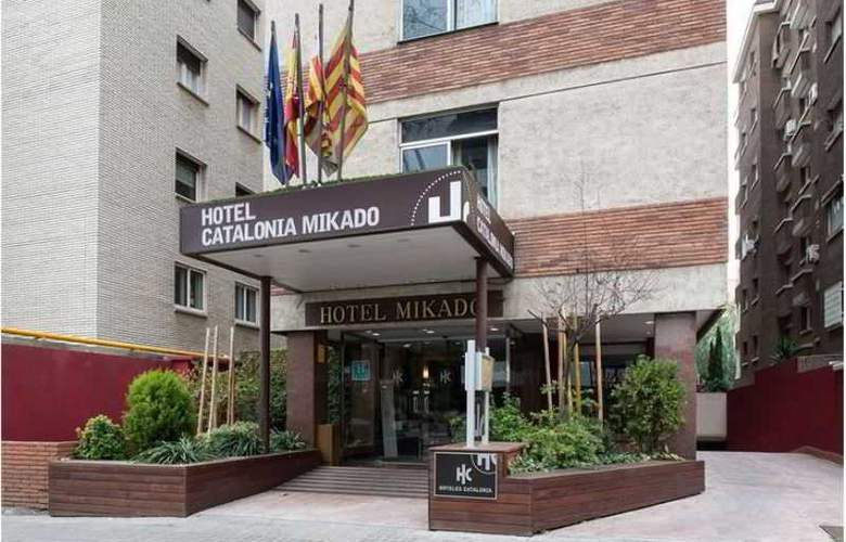 Catalonia Mikado - Hotel - 1