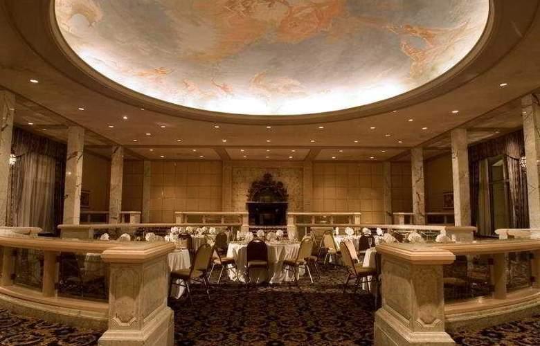 Miami Beach Resort - Restaurant - 7