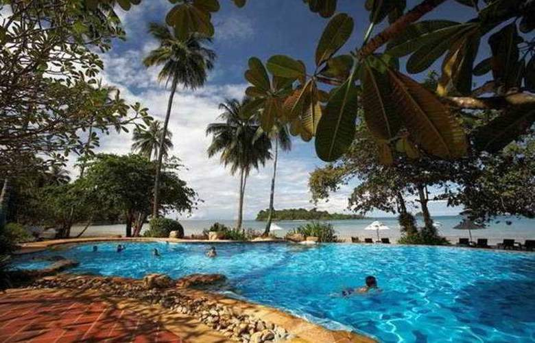 Sea View Resort & Spa Koh Chang - Pool - 10
