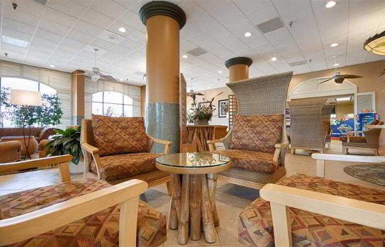 Best Western Plus Orlando Gateway Hotel - Hotel - 39