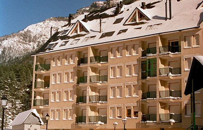 Apartamentos Low Cost Canfranc - General - 0