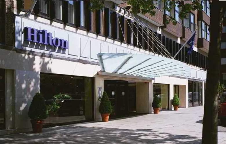 Hilton London Olympia - Hotel - 16