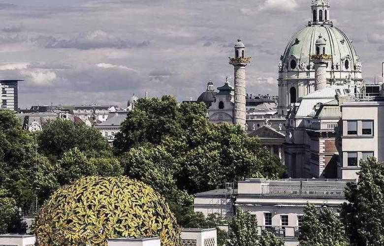 Mercure Secession Wien - Hotel - 34