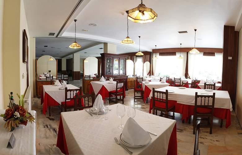 Park - Restaurant - 6