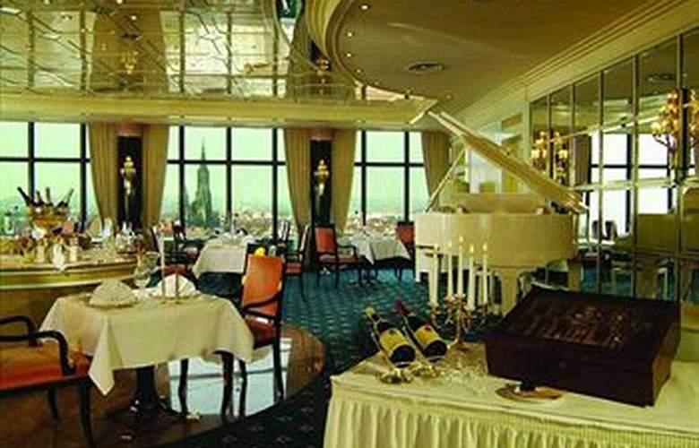 Maritim Ulm - Restaurant - 10