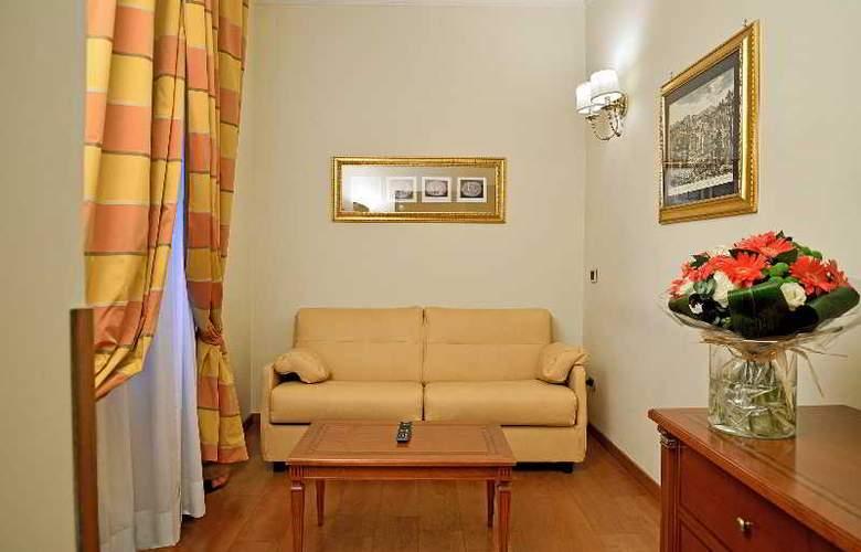 HOMS HOTEL - Room - 38