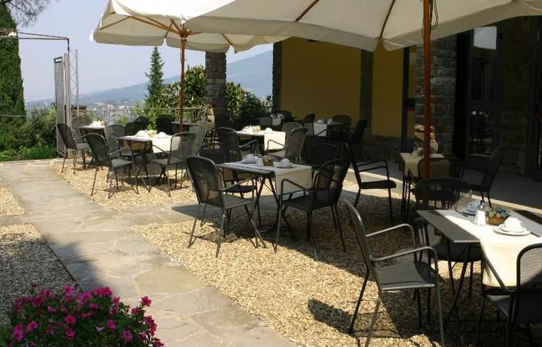 Villa dei Bosconi - Terrace - 22