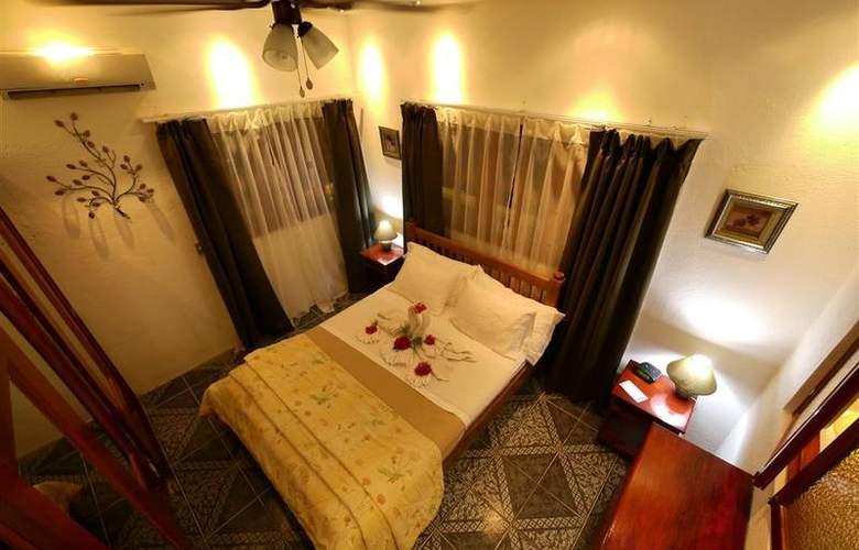 Best Western Tamarindo Vista Villas - Room - 18