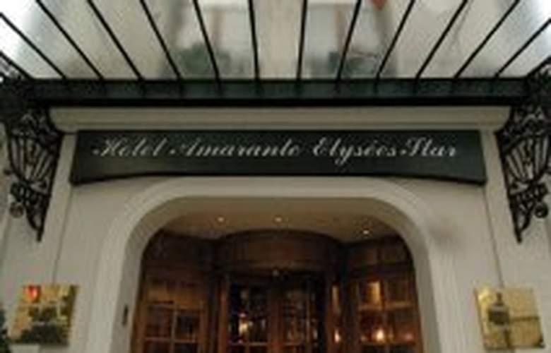 Amarante Champs Elysees - Hotel - 0