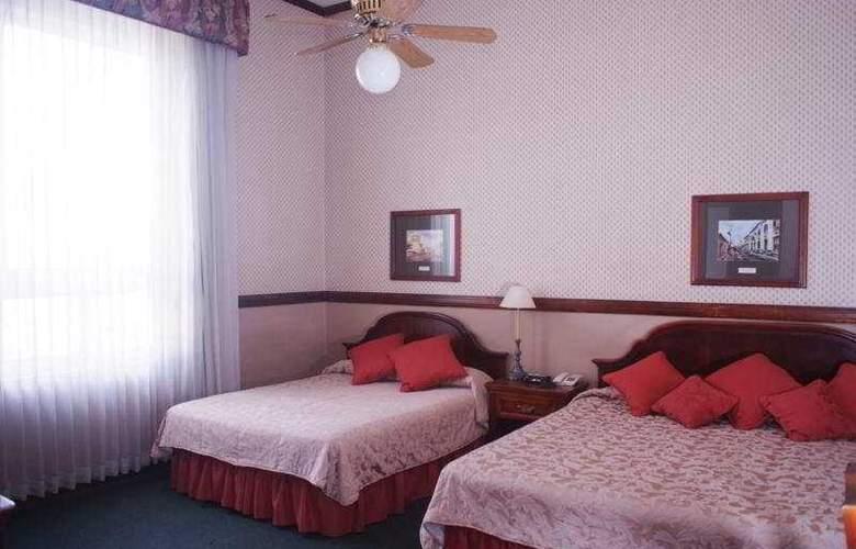 Britannia - Room - 8