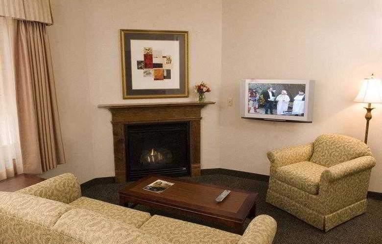 Best Western Plus The Normandy Inn & Suites - Hotel - 1