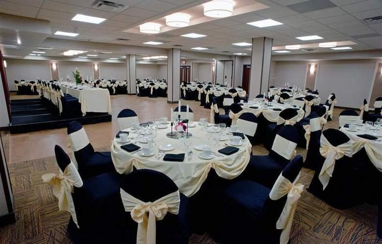 Best Western Plus Denham Inn & Suites - Hotel - 94