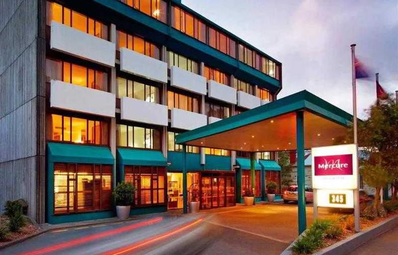 Mercure Wellington - Hotel - 23