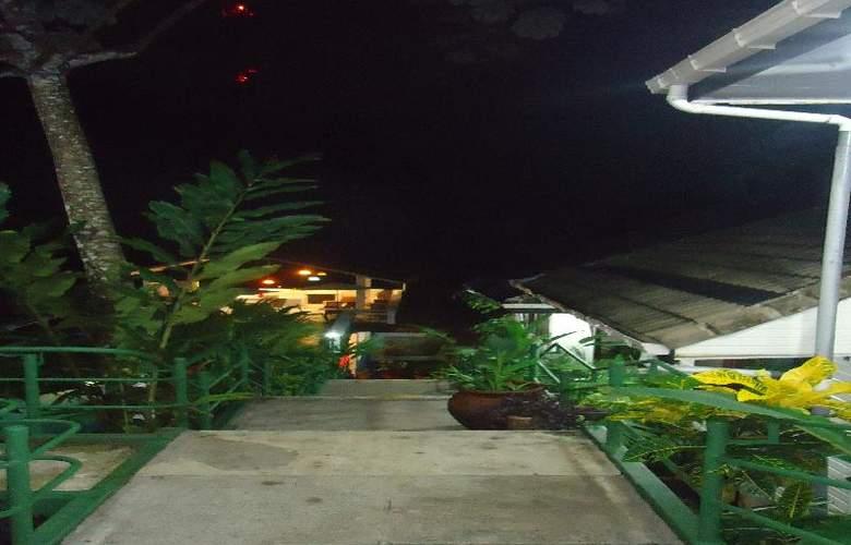 Mandarina - Hotel - 21